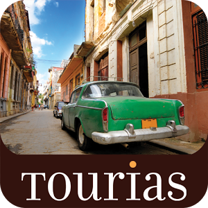 Cuba Travel Guide - Tourias
