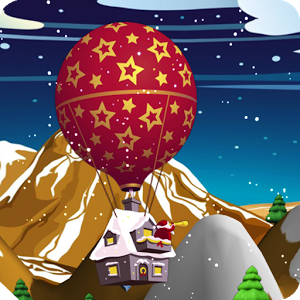 3D Santa Christmas HD