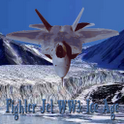 FIGHTER JET WW3: Ice Age fighter