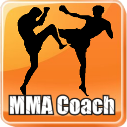 MMA Coach - MMA training aid!
