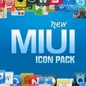 LP New MIUI Icon Pack