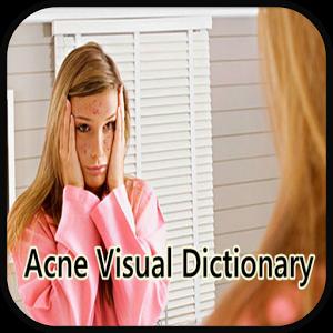 Acne Visual Dictionary