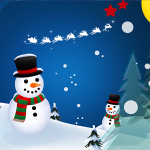 Christmas Theme Icon Pack