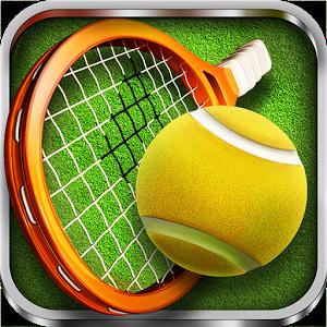 Flick Tennis