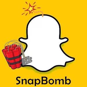 Snapchat Bomb