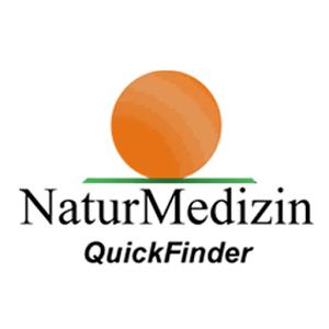 Naturmedizin Quickfinder