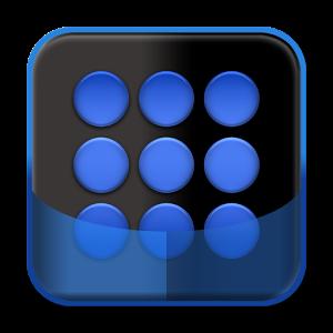 SC 166 Blue Dark