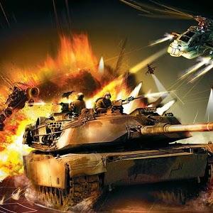 tank war free game