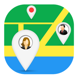 Friend Locator : Friend Mapper