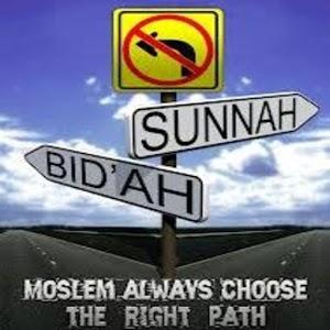 BID`AH (Pngertian & Hukum) png