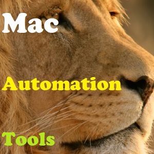 Mac Automation automation loans theme