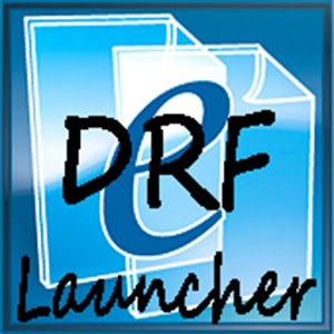 DRF Launcher executable