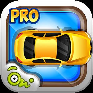 Sally`s Car Escape - Pro