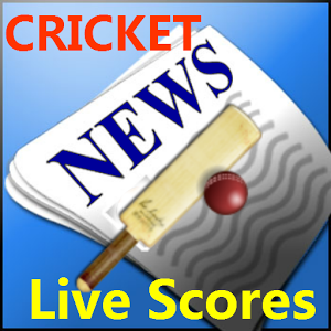 Cricket Live Scores News