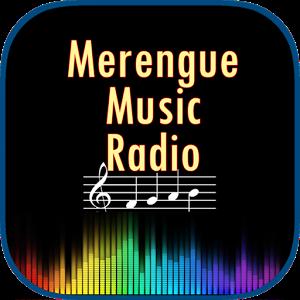 Merengue Music Radio