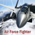 Fighter jigsaw