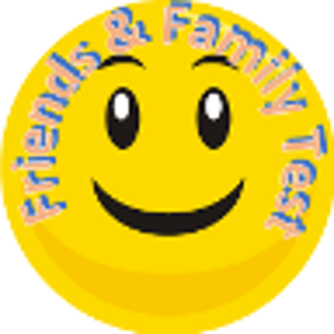 Friends and Family Test (FFT)