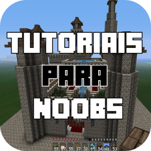 House Tutorial For Minecraft ®