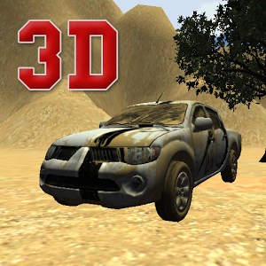 Hill Climb Offroad 3D