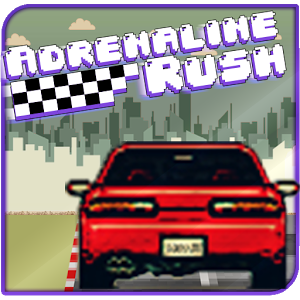 Adrenaline Rush - Racing Game