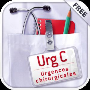 SMARTfiches Urgences Chir Free