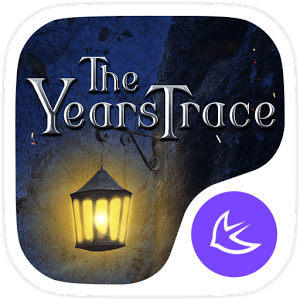 The Years Trace APUS theme