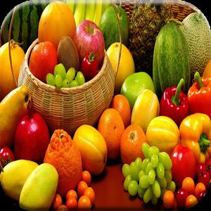 Pair Up Fruit Game fruit game