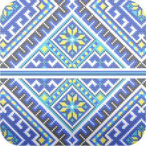 ethnic patterns wallpaper16