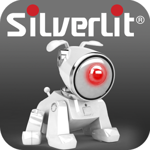 Silverlit Interactive i-Fido