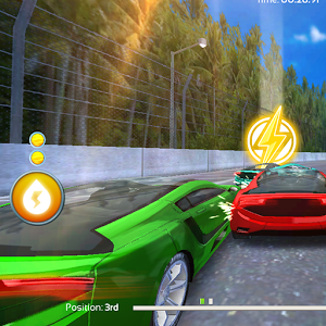 Speed Racing Game New 2014