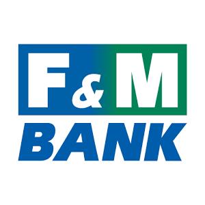 F&M Bank ~~ EZ Banking huntington bank online banking