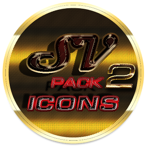 SV Circle Icon pack - Pack 2 premium pack