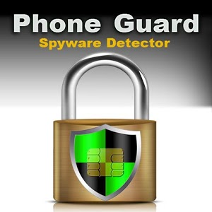 Phone Guard Spyware Detector free spyware detector
