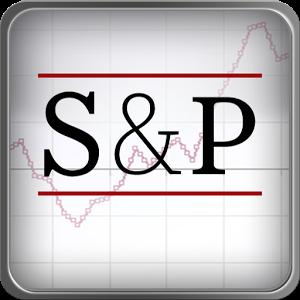 S&P Chart chart