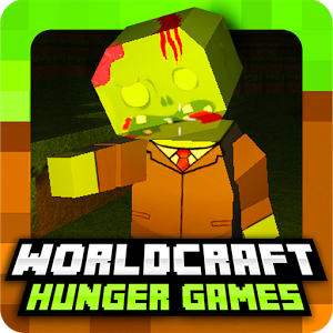 WorldCraft - Hunger Games