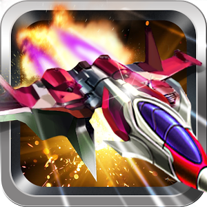 Galaxy Fighters:Fighters War fighters
