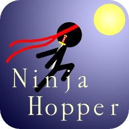 Ninja Hopper