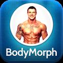 Body Morph morph voice morph