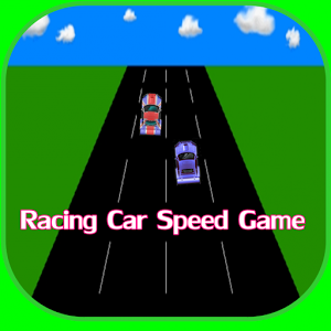 Racing Car Speed Game