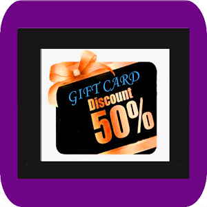Discount Gift Cards Ideas
