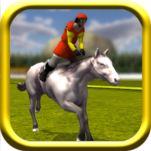 Horse Racing - Race Horses fighters horses racing