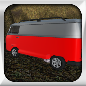New Van Hill Climb Racing