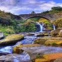 HD Waterfall Live Wallpaper