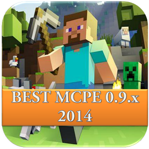 Mods For MCPE 0.9.5 New 2014 minecraftwiki reitweek