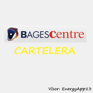 Cines Bages Centre