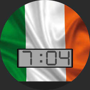 Ireland Flag for WatchMaker