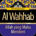 AaGym - Al Wahab makhluk