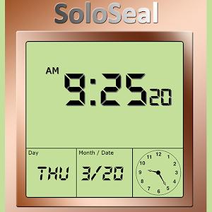 Travel Alarm Clock alarm manual travel