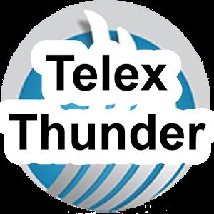 Telex Thunder telex
