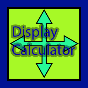 Display Calculator